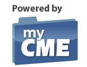 myCME logo